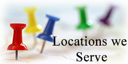 location we serve